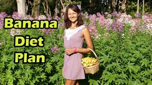 how to do a banana diet plan for detox u0026 weight loss rawsomehealthy