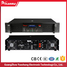 lexus amplifier price professional high power amplifier for line array professional