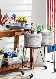 4th Of July Party Decorations 10 Simple Stylish 4th Of July Party Decorations 4th Of July Decor
