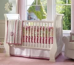 Pottery Barn Kids Baby Bedding Petite Paisley U0026 Dottie Nursery Bedding Set Pottery Barn Kids