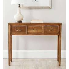 Entryway Table With Drawers Entryway Tables Entryway Furniture The Home Depot