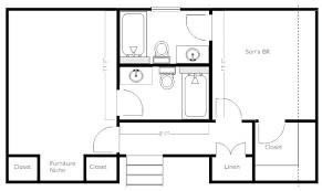 master bathroom design plans bathroom floor planshouse floor plans and bathroom master