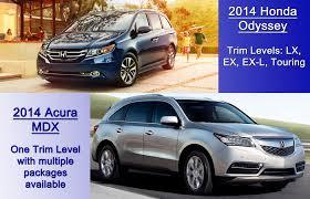 honda odyssey review 2014 honda odyssey comparing honda u0027s 2014 odyssey minivan to the new acura mdx suv