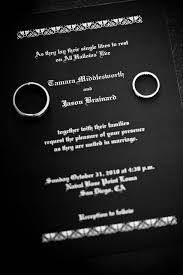 wars wedding invitations stirring nightmare before christmas wedding invitations