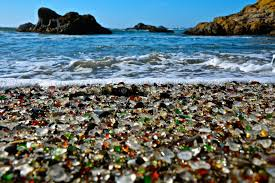 glass beach glass beach california epod a service of usra