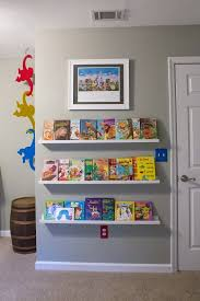 Bookcases Ideas 25 Best Collection Of Bookcases For Kids Rooms
