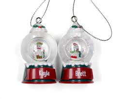 personalized ornaments sometimes daily always random