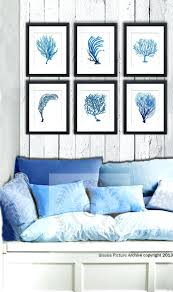 Diy Beach Theme Decor - wall ideas do it yourself beach wall art beach themed canvas