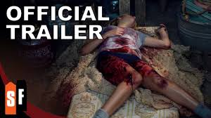 cabin fever 2016 official trailer hd youtube