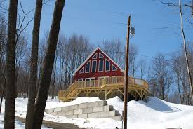 the chalet vermont modular homes
