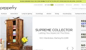 Home Decor Sites India Top 10 Best U0026 Most Famous Trusted Online Shopping Sites In India