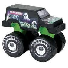 25 monster truck party supplies ideas