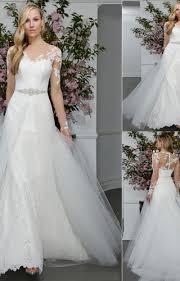 convertible mermaid wedding dress top convertible mermaid wedding dress with detachable skirt