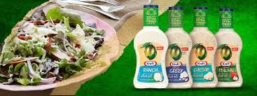 olive oil dressings kraft recipes