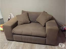 canapé 1 place et demi fauteuil 1 place clasf