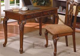 Warehouse Desks British Old World Map Writing Desk And Chair Lexington Overstock