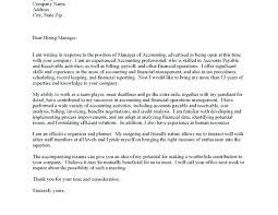 awesome account trainee cover letter gallery podhelp info