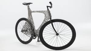 where was the made arc bicycle bicycle made with 3d printer