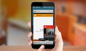 apps running in background android how to background apps in android
