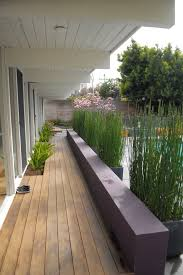 london tall outdoor planters patio contemporary with tropical