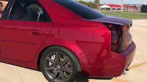 for sale 2005 cadillac cts v youtube