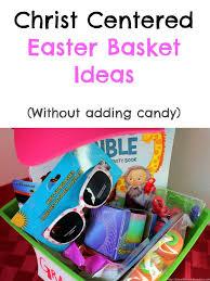 christian easter baskets centered easter basket idea jesus blessing basket tales