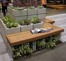 patio garden planter pots modern tokyo design xl garden trends