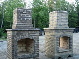 pre made outdoor fireplace outdoor fireplace kits home design ideas precast stone outdoor fireplaces