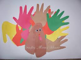 thanksgiving footprint crafts crafty moms share thanksgivingturkeys and mayflower crafts
