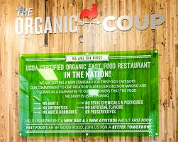 How To Get Usda Certified How Costco Execs Plan To Overthrow Fast Food With The Organic Coup