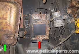 volvo v70 charcoal canistor replacement 1998 2007 pelican
