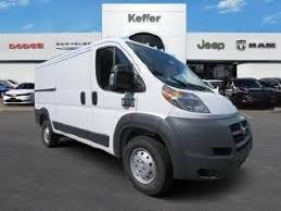 dodge ram promaster for sale ram promaster 2500 for sale 2 966 listings page 1 of 119