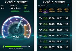 android speed test broadband speed test app on android vs product reviews net