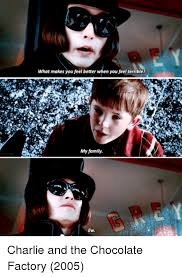 Charlie Chocolate Meme - 25 best memes about charlie and the chocolate factory 2005