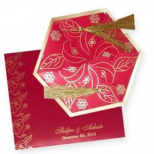 Indian Wedding Invitation Cards Online Hire Indian Wedding Cards Wedding Invitations In New York City