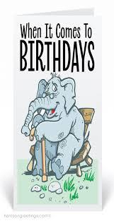 cartoon humorous birthday cards harrison greetings business