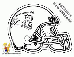coloring pages nfl inside nfl coloring pages helmets aecost net