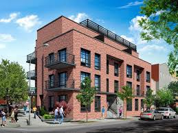 two bedroom apartments brooklyn affordable housing brooklyn 83 bushwick place lottery opens