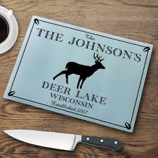 personalized glass cutting board personalized glass cutting board customized with our unique