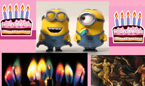 why do we celebrate birthdays why do we out candles why do