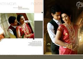 Wedding Albums For Photographers Home Penta Media Kerala Wedding Photography