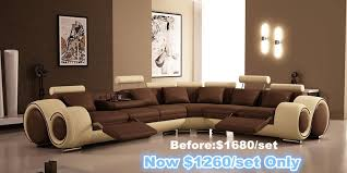 Real Leather Sofa Sale Genuine Leather For Sale