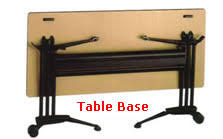 Folding Conference Tables Mobile Training Table Discounted