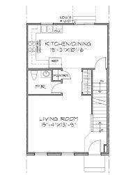 row home floor plans floorplan