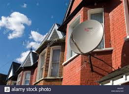 home satellite dish stock photos u0026 home satellite dish stock
