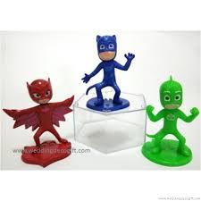 pj masks toy figures