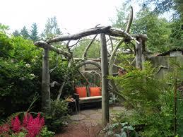 garden pergola plans home outdoor decoration