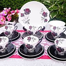 best 25 tea sets vintage ideas on chinaware sets tea