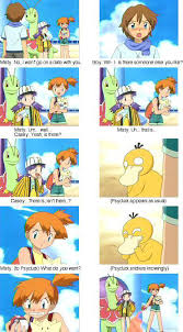 Psyduck Meme - boom knew it i believe this is from the pok礬mon chronicle
