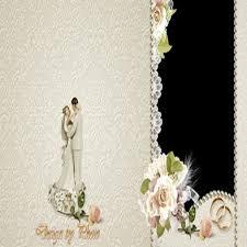 Our Wedding Photo Album Free Photo Album Template Wedding Photoshop